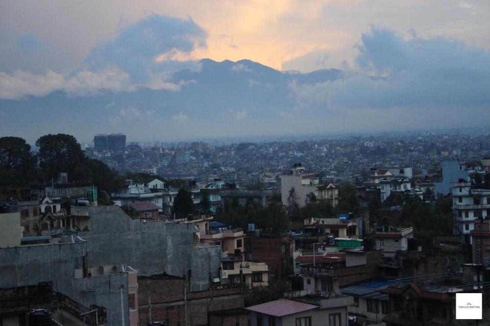 Bye Bye Kathmandu